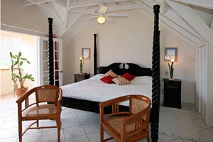 St. Barts Villa Quenetiers Rental